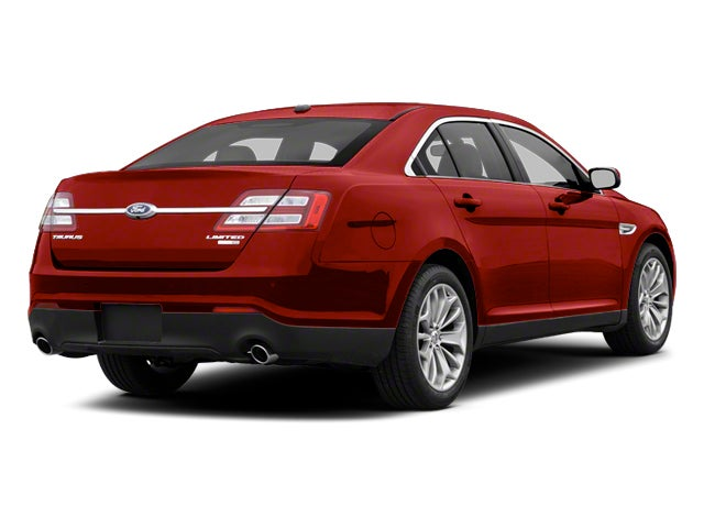 Used 2013 Ford Taurus Limited with VIN 1FAHP2F99DG154208 for sale in Roseau, Minnesota