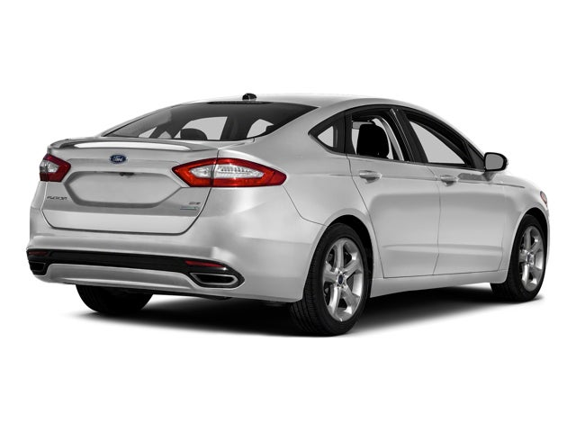 Used 2016 Ford Fusion SE with VIN 3FA6P0H78GR289457 for sale in Roseau, Minnesota