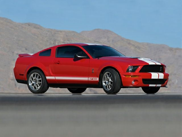 2008 ford mustang shelby gt500 in roseau mn minneapolis ford mustang roseau county ford. Black Bedroom Furniture Sets. Home Design Ideas
